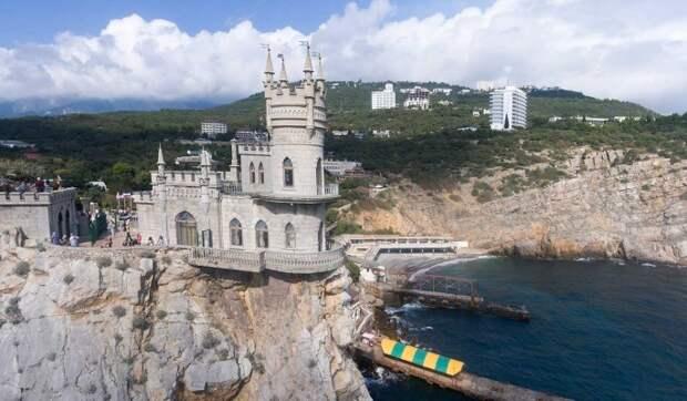 В России ответили на слова Шредера о причинах присоединения Крыма: Забывает о главном