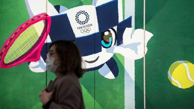 Олимпийские игры вТокио могут перенести из-за коронавируса наконец 2020 года