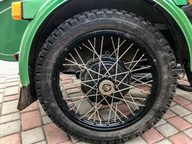 """Мотоцикл """"Урал"""" с коляской, простоявший 20 лет в контейнере авто, капсула времени, мото, мотоцикл, мотоцикл с коляской, мотоцикл урал, мотоциклы, янгтаймер"""