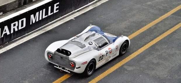 Жаль, что после первого, вполне успешного сезона гоночная программа Howmet TX была спешно свернута… авто, автоспорт, газотурбинный двигатель, гтд, двигатель, мотор, технологии, турбина