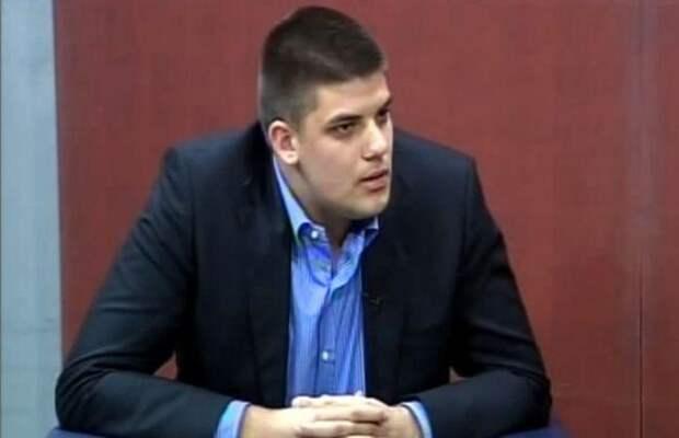 Сербский депутат напомнил Совету Европы, кому принадлежит Крым