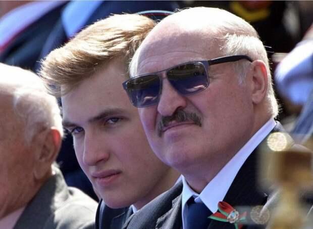 10 классных фактов о Коле Лукашенко, который резко стал красавчиком