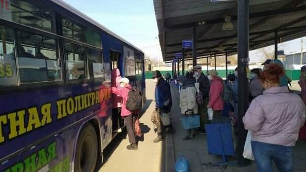 Сезон дачных перевозок открывается в Хабаровском крае