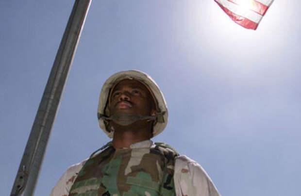 США начали эвакуировать сотрудников своего посольства в Кабуле