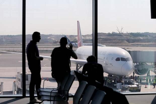 Турция ударила США по больному: по Boeing