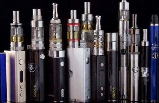 Правила продаж электронных сигарет
