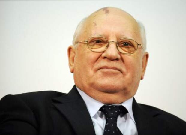 Обзор преступлений Горбачева и его окружения