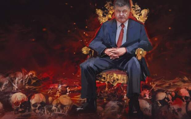 Убийство брата и конкурентов, хищения, организация ОПГ: в Молдавии всплыл компромат на Порошенко