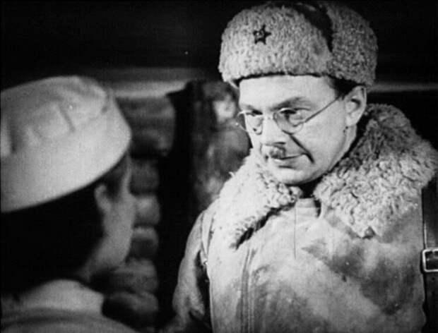 Сказочный дедушка из советского детства