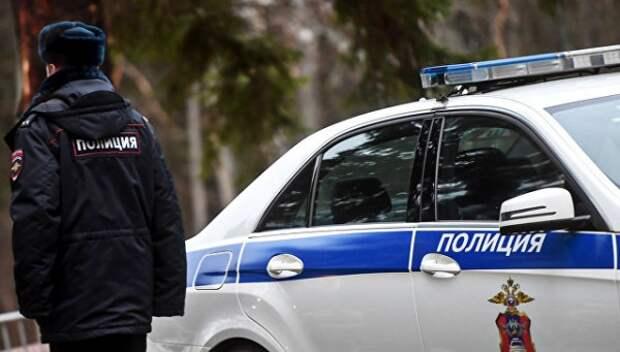 Житель Хабаровска совершил преступление в детской поликлинике Севастополя