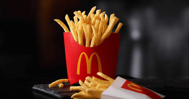 Как всегда получать самую вкусную картошку в «МакДональдс»? Держите лайфхак!