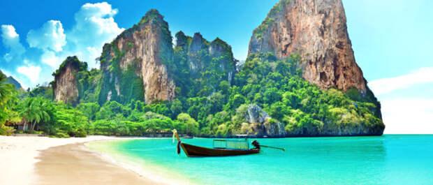 Международный туризм для экономных: недорогие направления