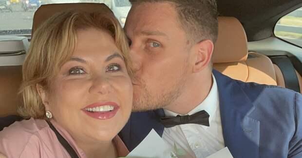 Свадьбу Марины Федункив с итальянцем покажут в телешоу