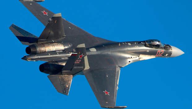 Не доросли: Россия решила не продавать Су-57 за рубеж...