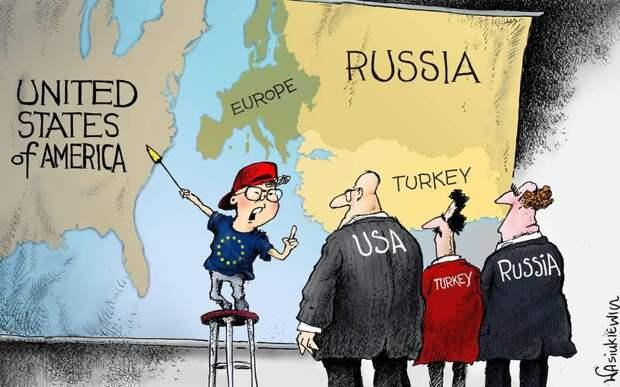 5 принципов общения с Россией – демократия, выборы, агрессия и русофобия
