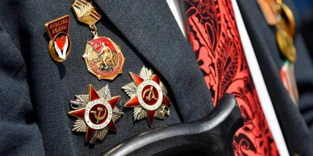 Собянин рассказал о праздновании Дня Победы в условиях пандемии. Фото: mos.ru
