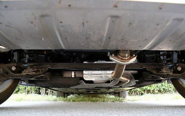 Все о Mazda cx-30. Обречена на провал
