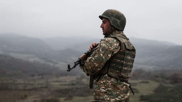 Азербайджан спорит с Арменией о границе: как Ереван отреагировал на действия Баку