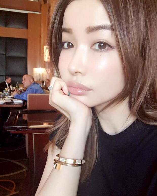 Невероятная Райса Хирако — 45-летняя модель из Японии, выглядящая вдвое моложе