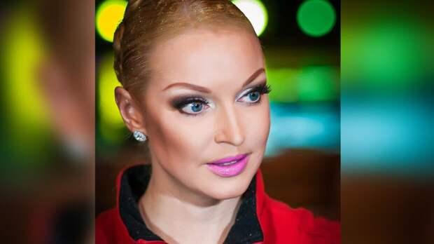 Анастасия Волочкова сообщила о подготовке судебного иска к Большому театру