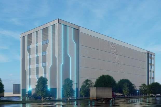 Семиэтажный технологический центр построят в Северном Медведкове