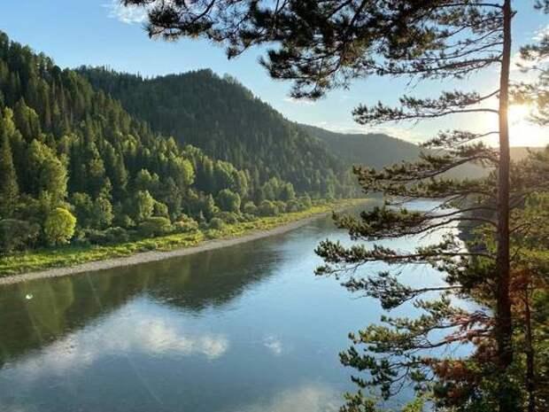 Власти рассказали о летнем туристическом сезоне в Кузбассе