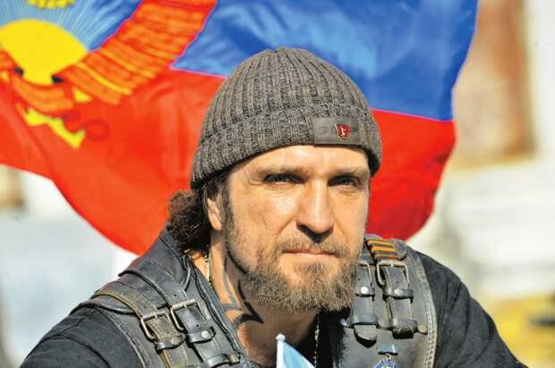 Александр Залдастанов (Хирург)/Из личного архива