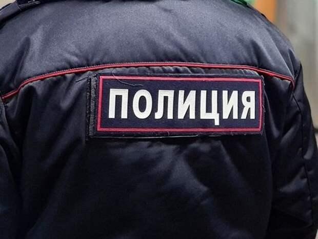 В центре Москвы скрутили участников пикета в поддержку Навального
