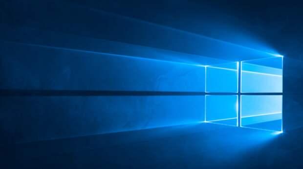 ОС Windows 10 может получить обновленные системные значки