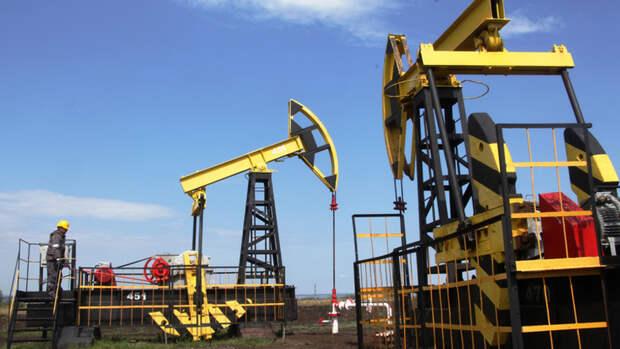 «Роснефть» нашла месторождение вСамарской области