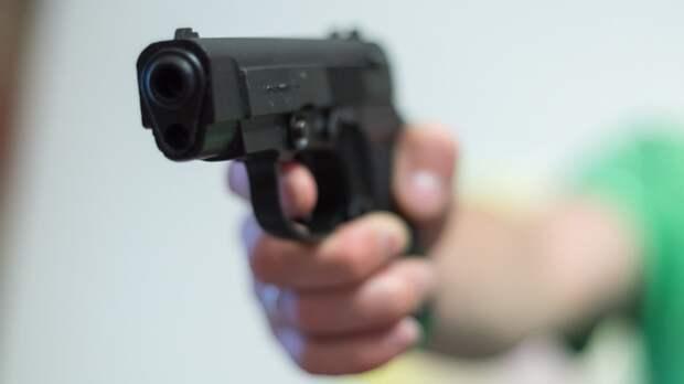 Два человека стали жертвами стрельбы в Калифорнии