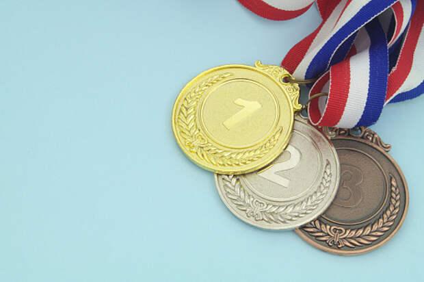 Пятиборец из Северного взял серебро на чемпионате России
