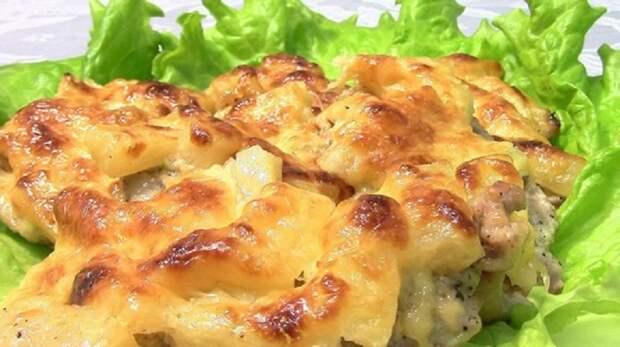 Горбуша с ананасом и сыром: четыре лучших рецепта