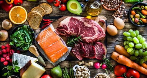 Мировые цены на продукты питания растут 11-й месяц подряд