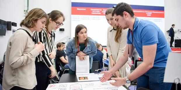 Второй этап Добровольного квалификационного экзамена стартовал в Москве