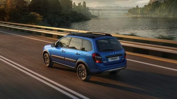 Перечислены самые продаваемые машины на российском рынке в апреле