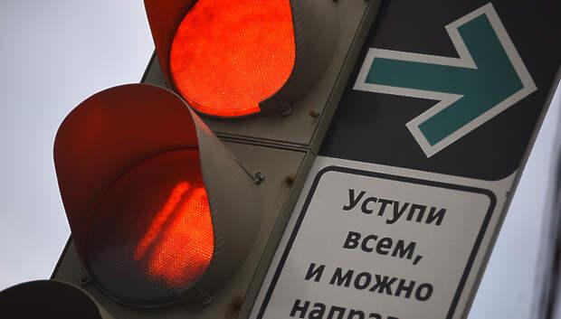 24 пресс‑центра юных инспекторов движения работают в Подмосковье