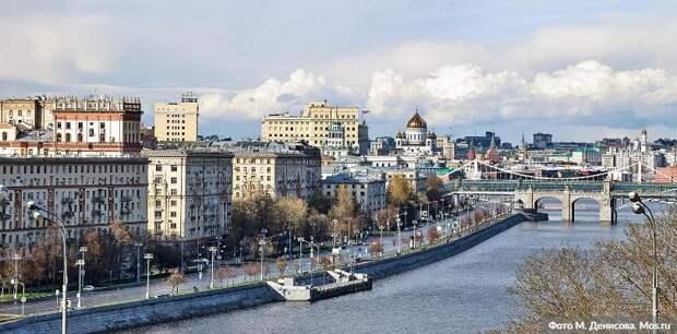 Сергунина: в 2020 году технологическому бизнесу Москвы одобрены субсидии и гранты на 875 млн рублей. Фото: М. Денисов mos.ru