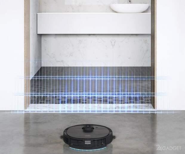 Робот-пылесос, способный удовлетворить самого привередливого пользователя