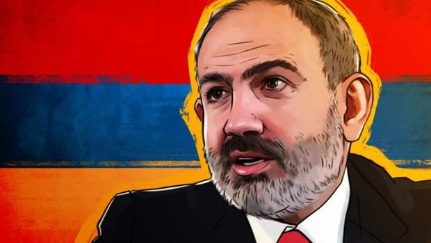 Пашинян сообщил о возвращении в Армению 15 захваченных Азербайджаном военных