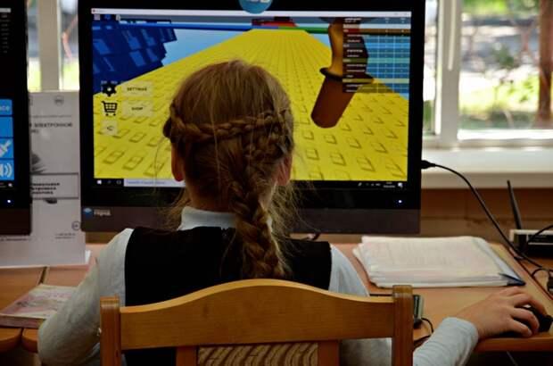 Проект «Узнайте свои таланты» поможет юным москвичам выбрать профессию