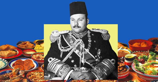 6 фактов о последнем короле Египта, которого в ЦРУ прозвали «жирным ублюдком»