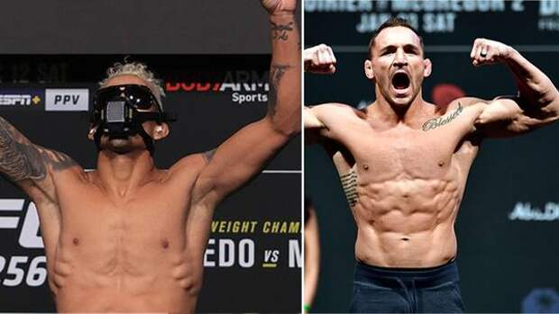 Новый король. Легкий вес UFC узнает имя следующего чемпиона