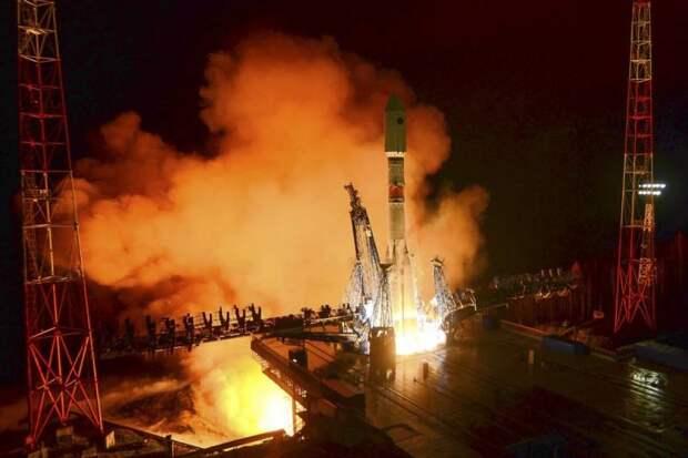 Рогозин рассказал, от каких ракет откажется «Роскосмос»
