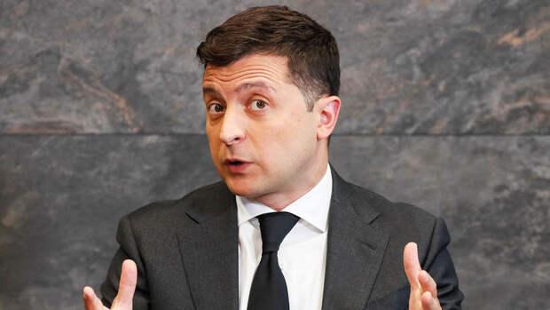 Зеленский лишил государственных стипендий трех украинских призеров Олимпиады