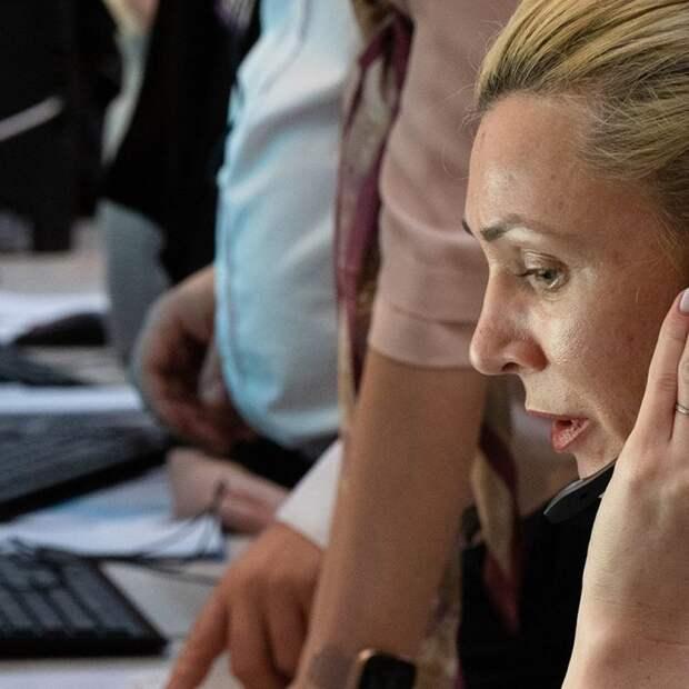 В Москве можно передать показания счетчиков через интернет