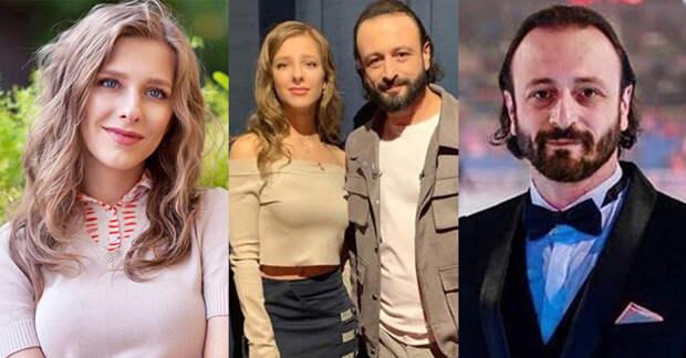 Елизавета Арзамасова и Илья Авербух станут родителями