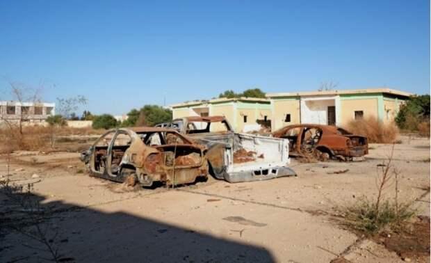 Боевики ПНС хвастаются своими жертвами ливия, пнс, лна