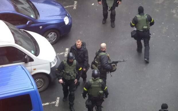 """""""Грузинские снайперы"""" официально признались в расстреле Майдана"""