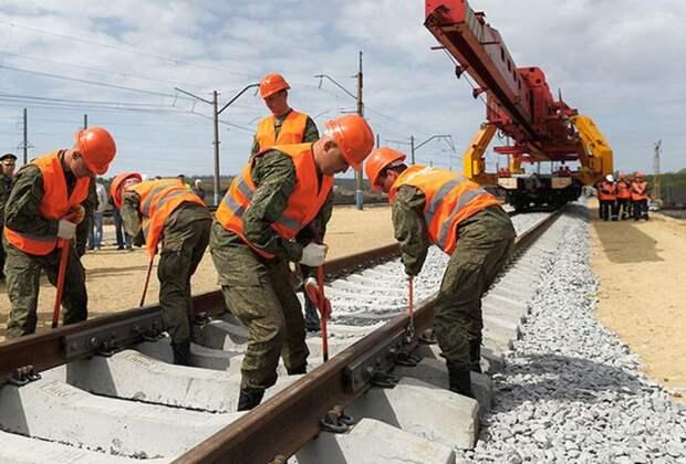 Министерство строительства РФ заявило о планах привлечь к работе арестантов